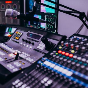 Introduction to Music Production